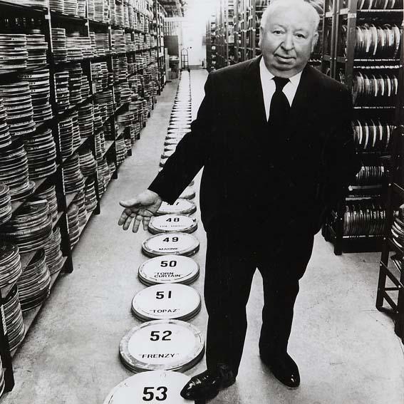 Alfred-Hitchcock-afisleri