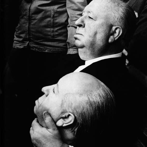 Alfred-Hitchcock-yonetmen