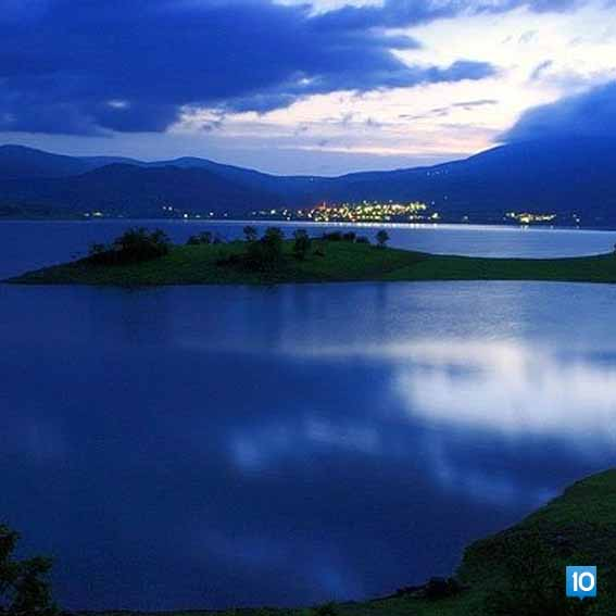 Almus-Baraj-Gölü