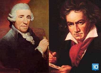 Joseph_Haydn_Beethoven