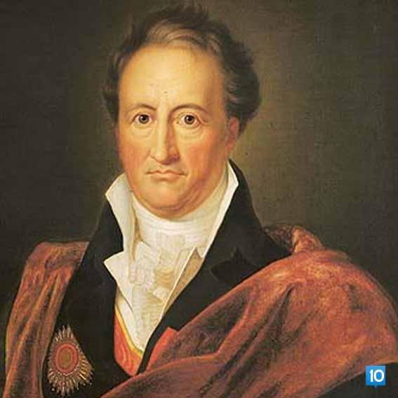 Wolfgang-von-Goethe