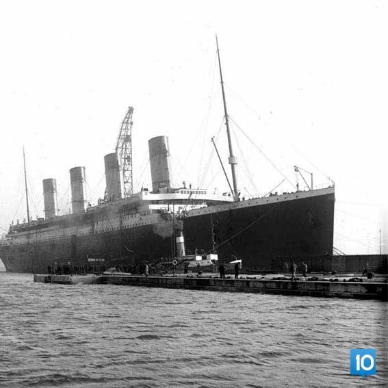 titanik-faciasi
