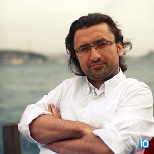 Adem Özbay'la 10 Soruda Aşk