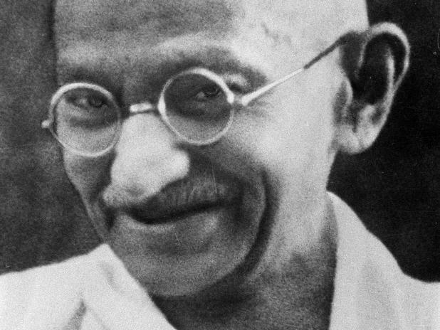 Gandhi-sozler