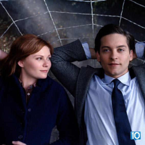 Peter Parker ve Mary Jane Watson