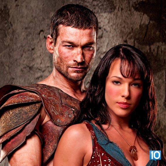 Spartaküs ve Sura