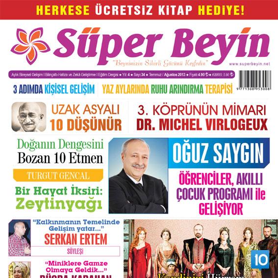 super-beyin-dergisi