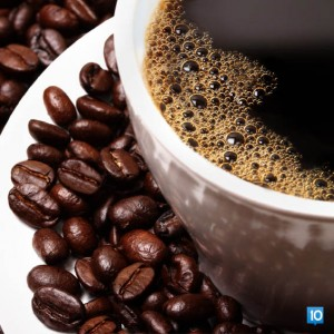 Kahve İçmenin 10 Faydası