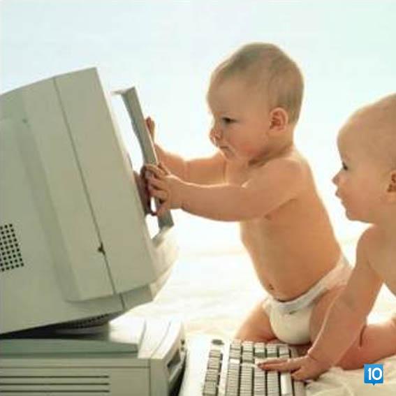 zeki-bebekler