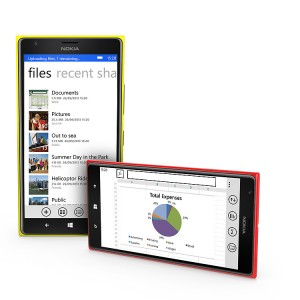 Nokia-Lumia-1520-with-Microsoft-Office-kullanımı
