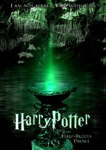 Harry-Potter-ve-Melez-Prens