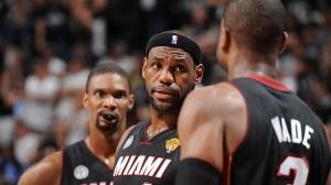 NBA'de 13-14 Sezonuna Damga Vuran 10 Olay