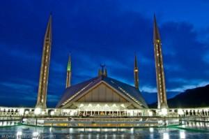 En Büyük 10 Cami