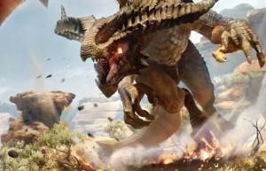 10 Numara Oyun: Dragon Age: Inquisition