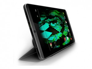 10 Numara Tablet: nVidia Shield
