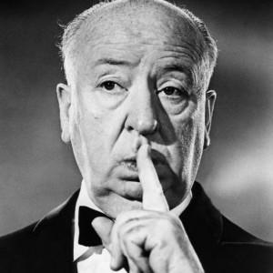 En Güzel 10 Alfred Hitchcock Resmi
