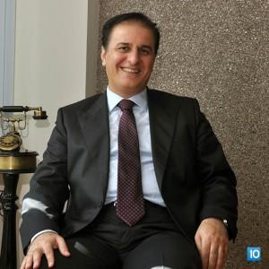 Ahmet Yanbay'la 10 Soru 10 Cevap