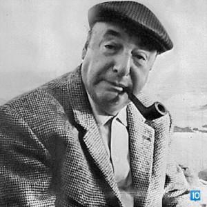 Pablo Neruda'dan 1o Şiir