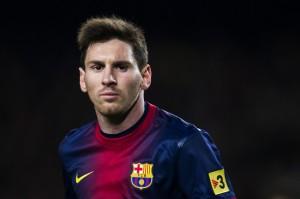 Lionel Messi'nin 10 Rekoru!