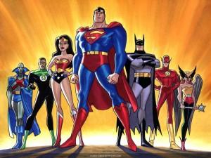 En Dandik 10 Süper Kahraman