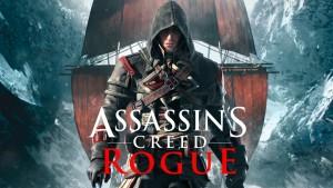 10 Numara Oyun: Assassin's Creed Rogue (PS3, XB360, PC)