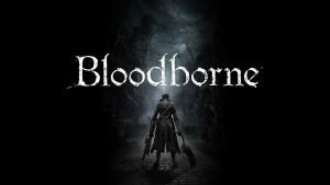 10 Numara Oyun: Bloodborne (PS4)