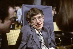 Stephen Hawking'i 10 Sözüyle Anlamak