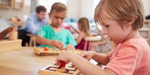 Montessori Eğitiminin 10 İlkesi